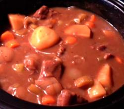 Crockpot Beef Stew Part 1  Introduction And Making The Dish